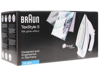 Утюг Braun TS 505 розовый