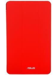 Чехол-книжка для планшета ASUS ME372 красный