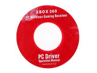 Ресивер Cason для беспроводного геймпада Microsoft Xbox 360
