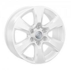 Автомобильный диск Литой LegeArtis TY68 7,5x18 6/139,7 ET 25 DIA 106,1 White