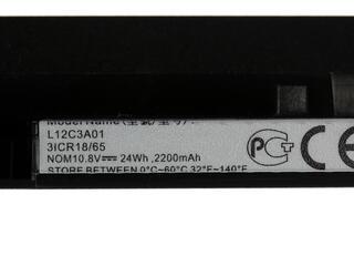 """11.6"""" Ноутбук Lenovo S2030 черный"""