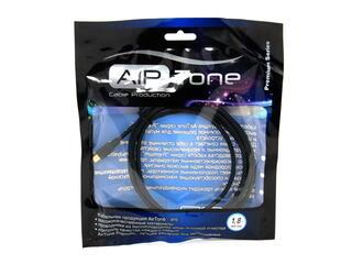 Кабель соединительный AirTone USB - USB mini