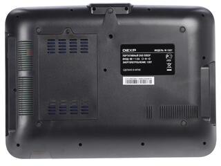 Портативный видеоплеер DEXP M-1007