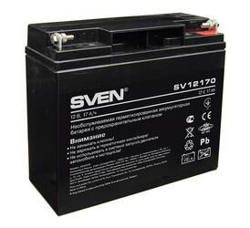 Аккумуляторная батарея для ИБП SVEN SV 12170