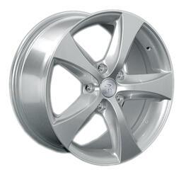 Автомобильный диск литой Replay A70 8,5x18 5/130 ET 58 DIA 71,6 Sil