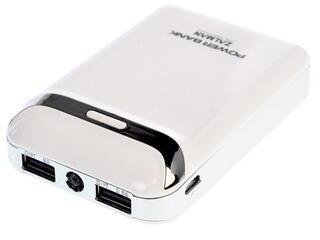 Портативный аккумулятор Zalman ZM-PB84IW белый