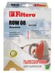 Мешок-пылесборник Filtero ROW 08 Экстра