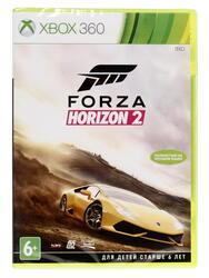 Игра для Xbox 360 Forza Horizon 2