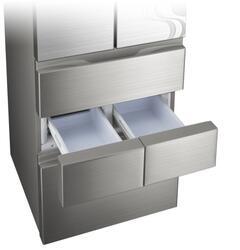 Холодильник с морозильником Samsung RN405BRKASL