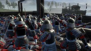 """[142591] Игра """"Total War: Shogun 2 - Закат самураев. Коллекционное издание (русская версия)"""" DVD-box"""