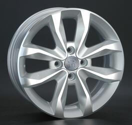 Автомобильный диск Литой Replay KI77 5,5x15 4/100 ET 52 DIA 54,1 SF