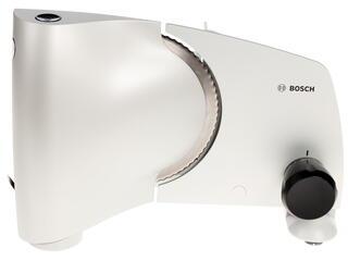 Ломтерезка Bosch MAS-6200N серебристый