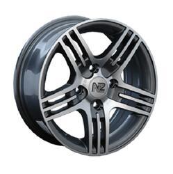 Автомобильный диск Литой LS 150 6x14 4/98 ET 35 DIA 58,6 GMS