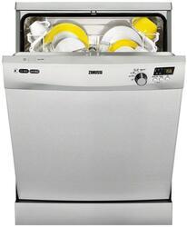 Посудомоечная машина Zanussi ZDF91400XA серебристый