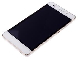 "5"" Смартфон Huawei Honor 4c 8 ГБ белый"