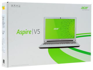 "Ноутбук Acer V5-531G-967B4G50MAKK 15.6""(1366x768)"