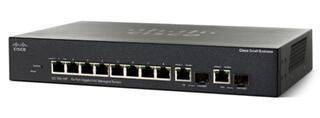 Коммутатор Linksys-Cisco SRW2008-K9-G5