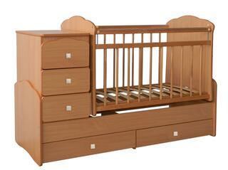 Кроватка-трансформер СКВ-7 740036