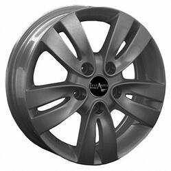 Автомобильный диск Литой LegeArtis HND46 5,5x15 5/114,3 ET 47 DIA 67,1 GM