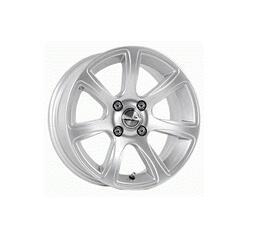 Автомобильный диск Литой Скад Лира 6,5x15 4/100 ET 35 DIA 67,1 Селена