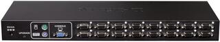 KVM переключатель D-Link KVM-450