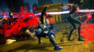 Игра для PS3 Yaiba: Ninja Gaiden Z Специальное издание