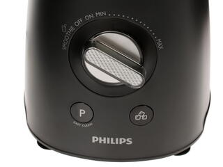 Блендер Philips HR2095/90 черный