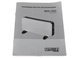 Конвектор Mystery MCH-1025