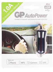 Автомобильное зарядное устройство GP GPAP13BMNU-2CR1
