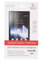 "5""  Пленка защитная для смартфона Lenovo A606"