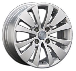 Автомобильный диск Литой LegeArtis PG54 7x16 4/108 ET 26 DIA 65,1 Sil