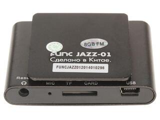 MP3 плеер Func Jazz-01 черный