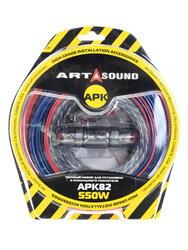 Установочный комплект Art Sound APK82