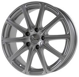 Автомобильный диск литой Скад Одиссей 7x17 5/112 ET 40 DIA 67,1 Селена