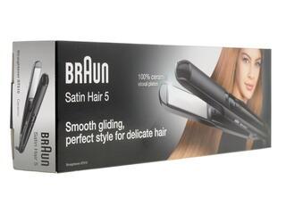 Выпрямитель для волос Braun ST 510