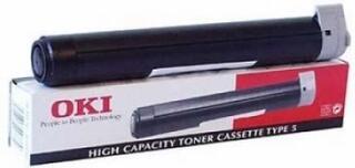 Картридж лазерный OKIFAX 5700
