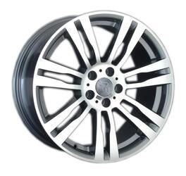 Автомобильный диск Литой Replay B152 11x20 5/120 ET 37 DIA 72,6 GMF