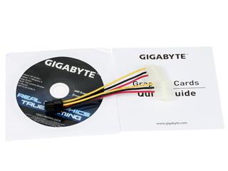 Видеокарта GIGABYTE AMD Radeon R7 260X [GV-R726XWF2-2GD]