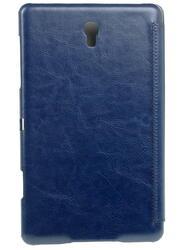Чехол-книжка для планшета Samsung Galaxy Tab S синий