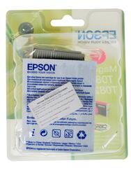 Картридж струйный Epson T0823