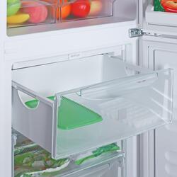 Холодильник с морозильником Liebherr CN 3503-23 белый