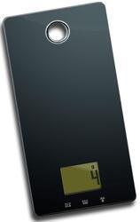 Кухонные весы Zigmund&Shtain DS-15TB черный