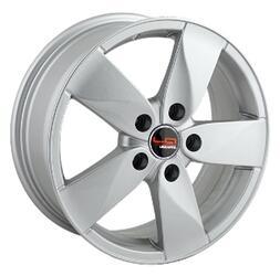 Автомобильный диск Литой LegeArtis SZ19 6,5x16 5/114,3 ET 45 DIA 60,1 Sil
