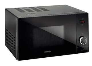 Микроволновая печь Gorenje MO6240SY2B черный