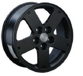 Автомобильный диск литой Replay MI32 6,5x16 5/114,3 ET 38 DIA 67,1 GM