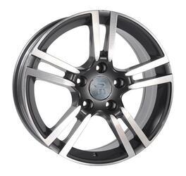 Автомобильный диск литой Replay PR8 8x18 5/112 ET 45 DIA 60,1 GMF