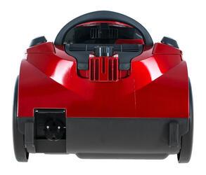 Пылесос Sencor SVC 1020 красный