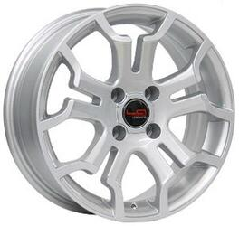 Автомобильный диск Литой LegeArtis Concept-Ci501 6,5x16 4/108 ET 23 DIA 65,1 Sil