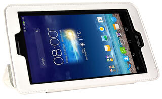 Чехол-книжка для планшета ASUS Fonepad 7 ME175 белый