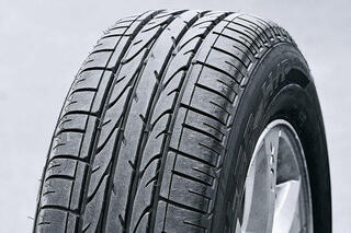 Шина летняя Bridgestone Dueler H/P Sport